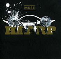 Muse Muse. Haarp (CD + DVD) muse burning skies