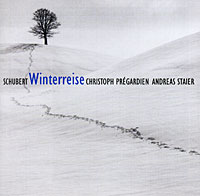 Кристоф Прегардиен,Андреас Стайер Cristoph Pregardien, Andreas Staier. Schubert. Winterereise andreas r prindl foreign exchange risk