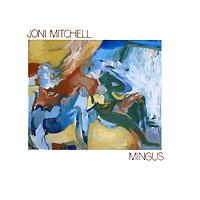 Joni Mitchell. Mingus