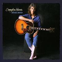 Emmylou Harris. Angel Band