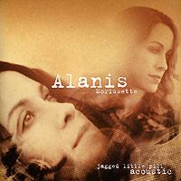 Аланис Мориссетт Alanis Morissette. Jagged Little Pill Acoustic alanis morissette live at montreux