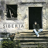 Echo And The Bunnymen.  Siberia