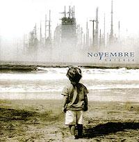 Новый альбом итальянской dark metal формации Novembre. Их пятая и лучшая пластинка, на которой музыканты утерли нос всем скандинавам и наглядно продемонстрировали, как надо сочинять и записывать музыку в этом меланхоличном, ультрадепрессивном стиле и при этом не быть безликими клонами Opeth, Katatonia, My Dying Bride и пр. Включает интересную версию песни Duran Duran