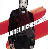 Лайонел Ричи Lionel Richie. Just Go стойка студийная