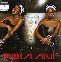 Четвертый студийный альбом знаменитой соул-дивы. обладательницы двух премий Grammy.