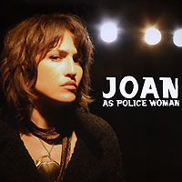 Joan As Police Woman Joan As Police Woman. Real Life платье just joan just joan ju014ewhcn04