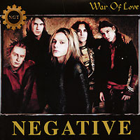 Negative Negative. War Of Love rollercoasters the war of the worlds