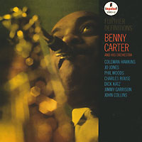 Benny Carter. Further Definitions