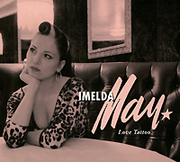 Imelda May. Love Tattoo