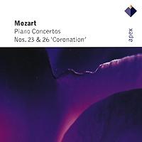 все цены на Фридрих Гулда,Николаус Арнонкур,Royal Concertgebouw Orchestra Amsterdam Nikolaus Harnoncourt. Mozart. Piano Concertos Nos. 23 & 26