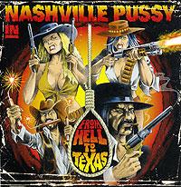 Рок-н-ролл не нуждается в дополнительных определениях - он вполне самодостаточен, будучи основан на инстинктивной преданности законам жанра. Именно это можно сказать о содержимом нового альбома американского ансамбля Nashville Pussy, который уже второе десятилетие выплавляет яростный и сырой рок-н-ролл, не утративший своей первозданного шарма и прелести и в новом тысячелетии.