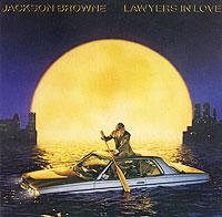 Джексон Браун Jackson Browne. Lawyers In Love percy jackson 5 bde