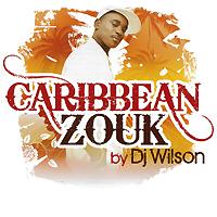 DJ Wilson. Caribbean Zouk (2 CD) 2009