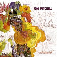 Zakazat.ru Joni Mitchell. Song To A Seagull