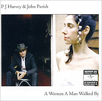 PJ Harvey,Джон Пэриш PJ Harvey & John Parish. A Woman A Man Walked By 3 10x42 red laser m9b tactical rifle scope red green mil dot reticle with side mounted red laser guaranteed 100%
