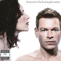 Rosenstolz Rosenstolz. Die Suche Geht Weiter die krupps die krupps metal machine music 2 cd