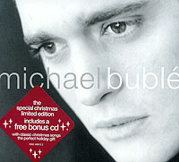 Майкл Бубле Michael Buble. Michael Buble (ECD + CD) туфли michael michael kors michael michael kors mi048awuwp75