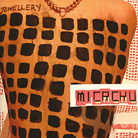 Micachu Micachu. Jewellery марк леви все книги