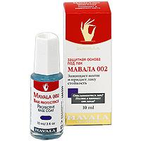 Защитная основа Mavala 002 под лак, 10 мл24710Каждый день ногтям приходится противостоять многим стрессовым ситуациям, которые сказываются не только на внешнем виде, но и на состоянии ногтей. Mavala 002 - основа двойного действия защищает ногти от нежелательного пересыхания и предотвращает их пигментацию. Формула Mavala 002 полностью изолирует ногти от вредных для ногтей воздействий, а ее клейкий состав обеспечивает долгую жизнь лаку на Ваших ногтях. Характеристики: Объем: 10 мл. Производитель: Швейцария. Артикул: 902.14. Товар сертифицирован.