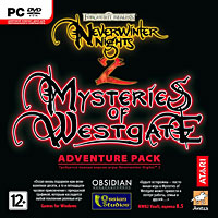 Neverwinter Nights 2: Mysteries of Westgate, Ossian Studios