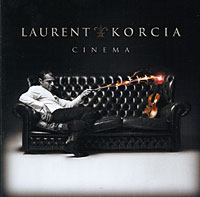 Laurent Korcia. Cinema