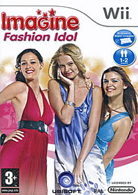 Imagine: Fashion Idol (Wii)