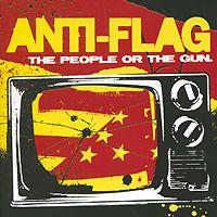 Новый студийный альбом американских панк-рокеров. Это уже девятый по счету релиз в студийной дискографии группы. По словам самих музыкантов, новый диск, состоящий из 11 треков, отличается от предыдущих