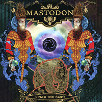 Mastodon Mastodon. Crack The Skye (CD + DVD) mastodon mastodon the motherload lp