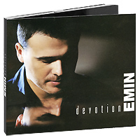 Emin Emin. Devotion (CD + DVD) cd диск guano apes offline 1 cd