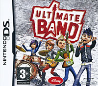 Ultimate Band (DS)