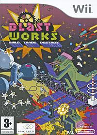 Blast Works (Wii), Budcat Creations