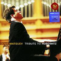 Альбом содержит сборник произведений Ференца Листа, Жоржа Бизе и Джоаккино Россини в исполнении выдающегося российского пианиста Дениса Мацуева.
