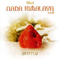 С.Г. Дейтер Deuter. Tibet - Nada Himalaya. Vol. 2 nada barbara