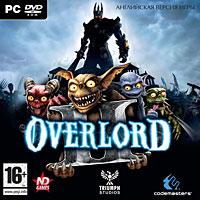 Overlord II (английская версия)
