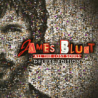 Джеймс Блант James Blunt. All The Lost Souls. Deluxe Edition (CD + DVD) all wet cd