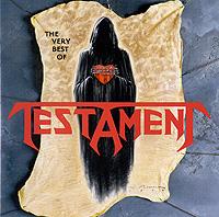 Testament. The Very Best Of Testament