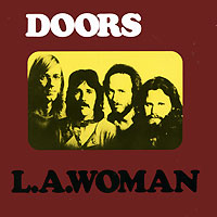 The Doors The Doors. L.A. Woman. 40th Anniversary Edition the giver