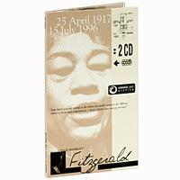 Элла Фитцжеральд Ella Fitzgerald. Modern Jazz Archive (2 CD) элла фитцжеральд дайна вашингтон the golden era of jazz vol 3 ella fitzgerald