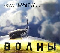 Леонид Федоров,Владимир Волков Леонид Федоров, Владимир Волков. Волны