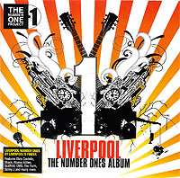 Liverpool. The Number Ones Album