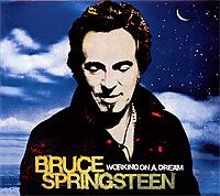 Zakazat.ru Bruce Springsteen. Working On A Dream