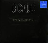 AC/DC AC/DC. Back In Black