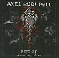 Аксель Руди Пелл Axel Rudi Pell. Best Of. Anniversary Edition rudi hilmanto local ecological knowledge