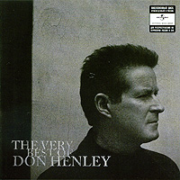 Дон Хенли Don Henley. The Very Best Of Don Henley virginia henley insatiable