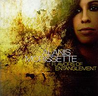 Аланис Мориссетт Alanis Morissette. Flavors Of Entanglement