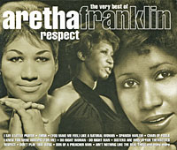 Арета Фрэнклин Aretha Franklin. Respect: The Very Best Of (2 CD) chris rea the very best of cd