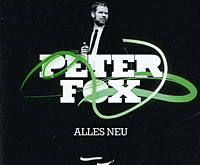 Peter Fox.  Alles Neu (ECD) Warner Music,Торговая Фирма