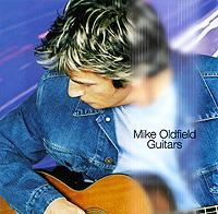 Майк Олдфилд Mike Oldfield. Guitars майк олдфилд mike oldfield hergest ridge deluxe edition 2 cd dvd
