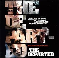 The Departed. Music From The Motion Picture matrix reloaded music from and inspired by the motion picture cd ecd