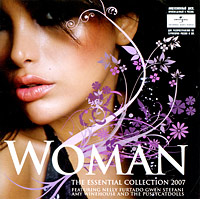 Woman. The Essential Collection 2007 universal music russia